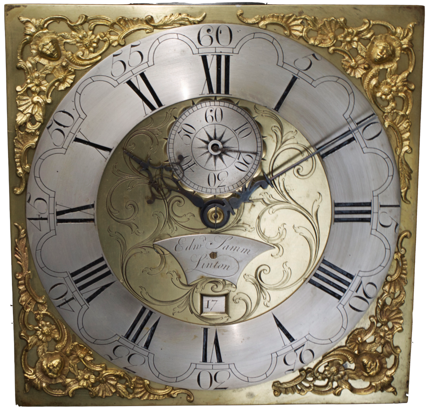 Dating seth thomas mantle clock